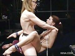 Nina-Nina Hartley Sarah Blake