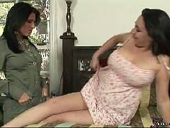 lesbian factor - Her First Older Woman #09, Scene #1