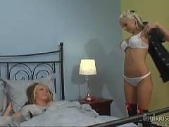 Sweet sluts fucking each other (DogHouseDigitalHD)